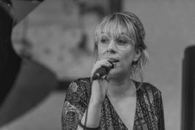 Diane Gaggione - Chanteuse