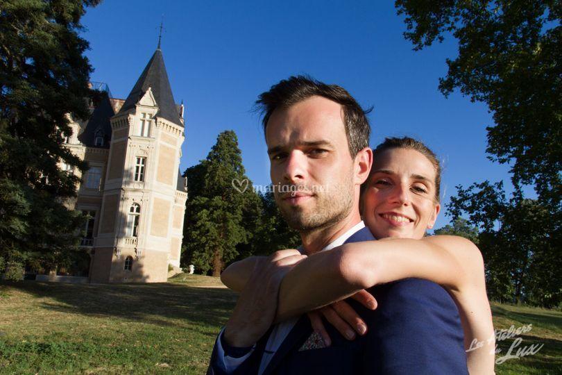 Melissa & Matthieu