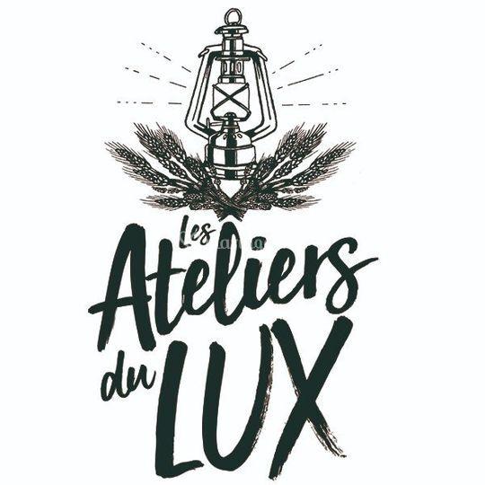Logo des ateliers du lux