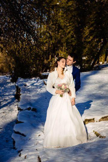 Mariage Nogent