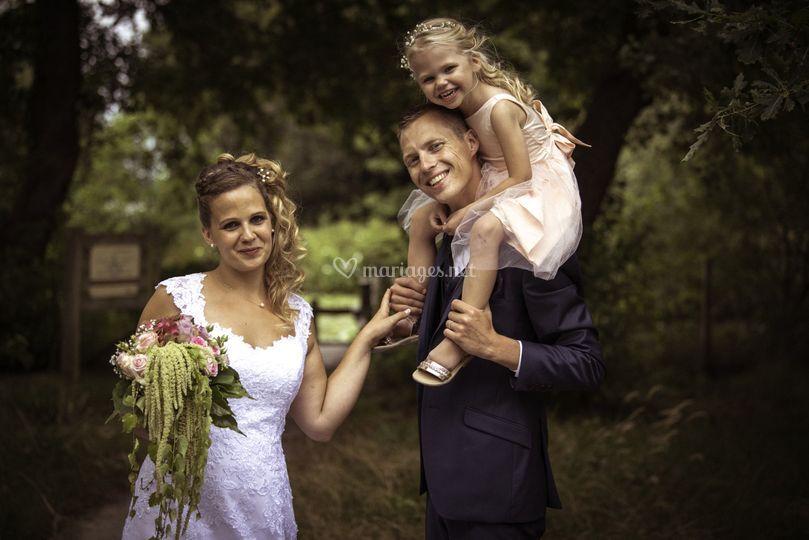 Portrait familial