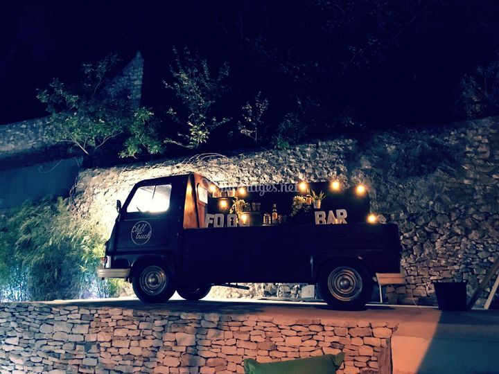 Chill Truck - le camion