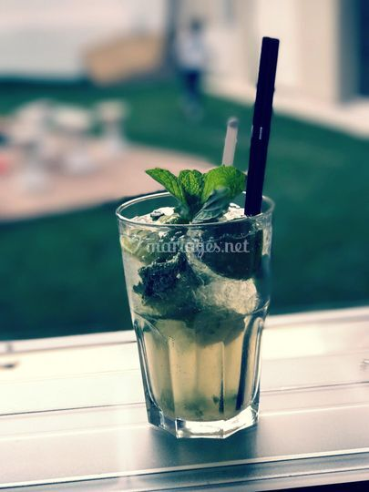 Mojito - bar à cocktails