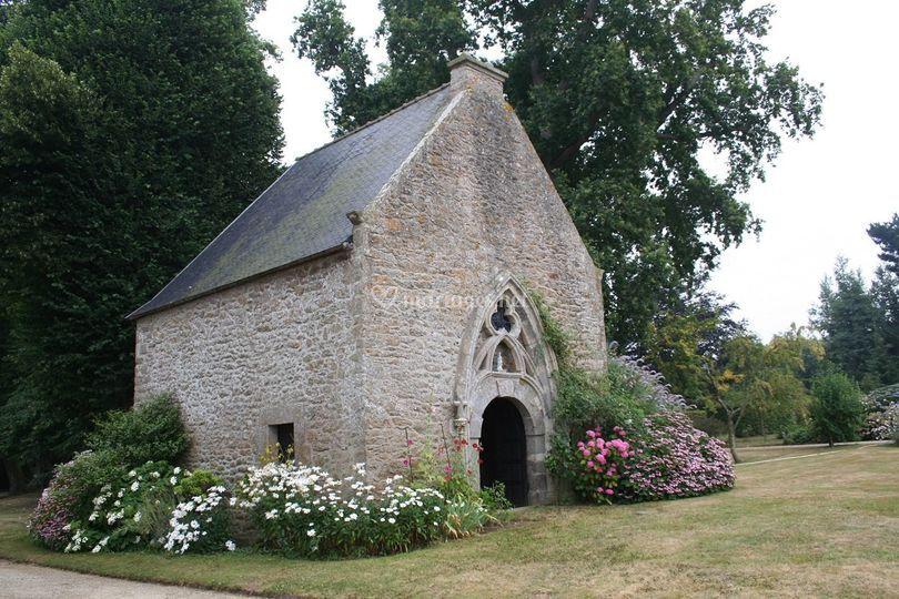 Chapelle St Jacques 1627