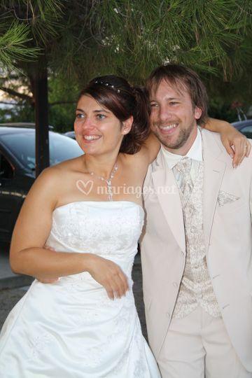 Mariage Christelle &Christophe