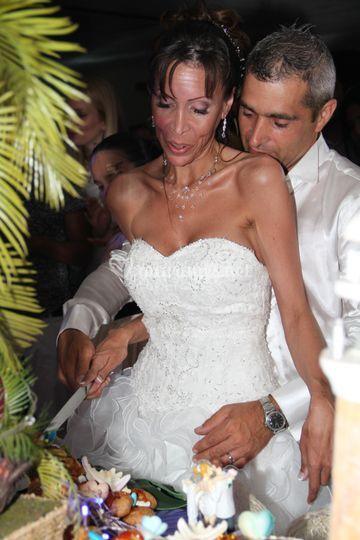 Mariage Bérangère & Christophe