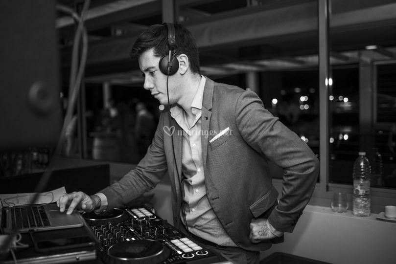 Clément le DJ