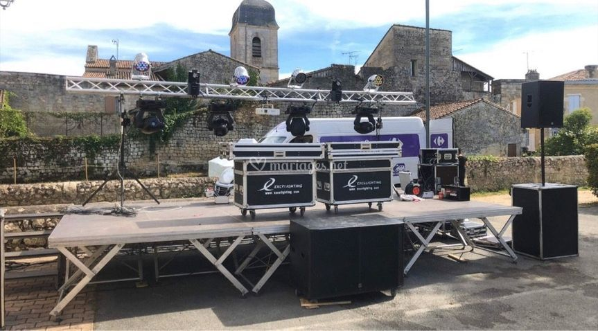 Audio Nuits Blanches