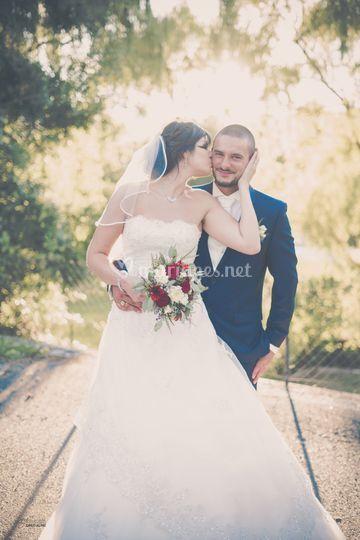 Journée de mariage en Lozère