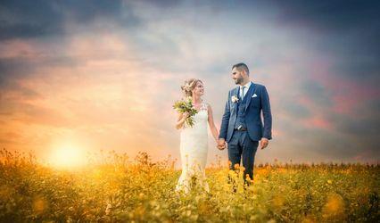 Le mariage de Valérie et Emerson