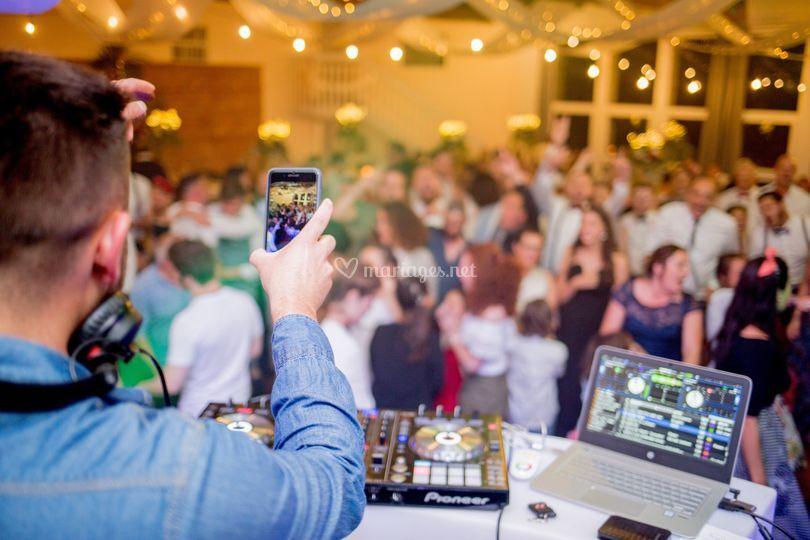 Kevin Allain DJ