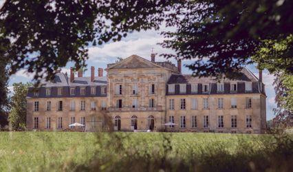 Château de Courtomer 1