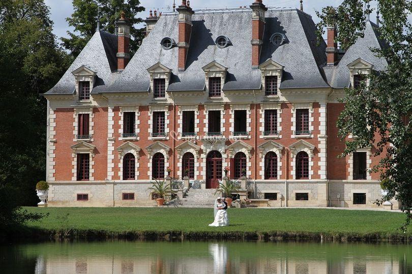 la sellerie du chteau du breuil - Chateau Du Breuil Mariage