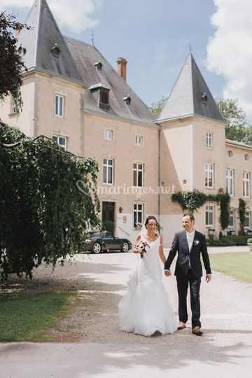 Maud et Romain