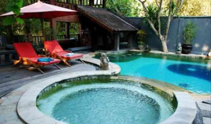 Bali- Ubud