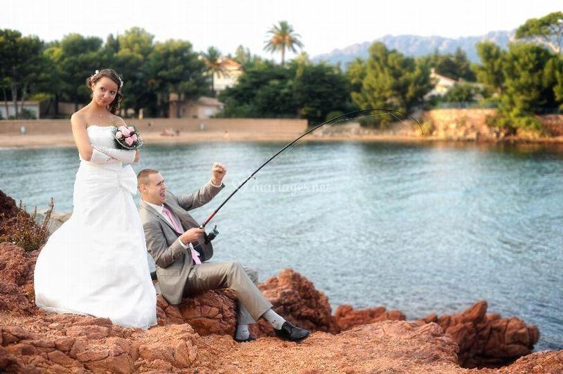 Photo mariage professionnel