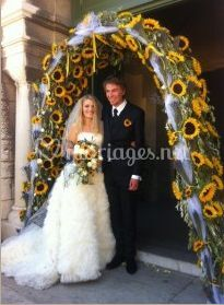 Bouquet -  Le portail