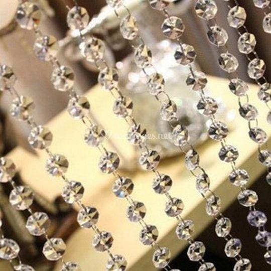 Chaîne diamant