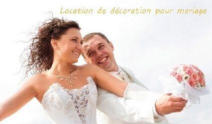 Location pour mon mariage 1