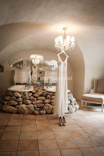Mariage Comptoir Saint-Hilaire