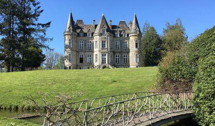 Château de la Vieuville 1