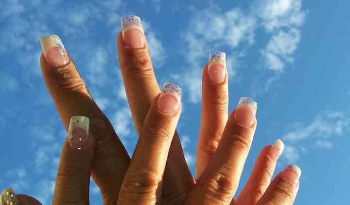 Élégance Nails