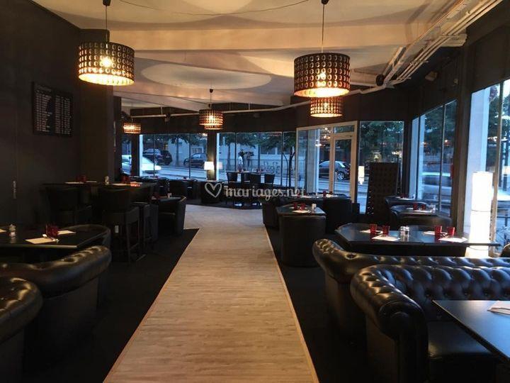 Restaurant L'Exode