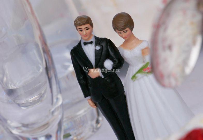 Votre mariage à Narbonne