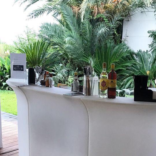 Bar Events