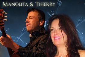 Manolita et Thierry