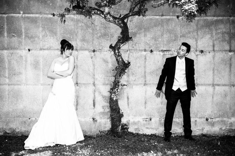 Séance couple Adeline & Fabien