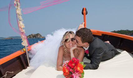 Arnaud Brouet Wedding Filmaker