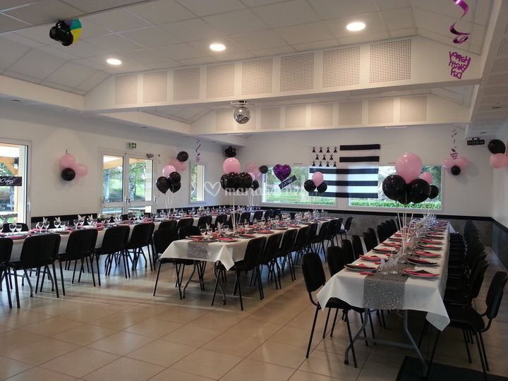 Anniversaire 80 invités