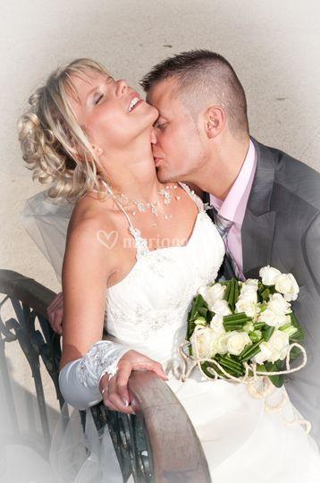 Bevorzugt Pose mariage de Coquelet Kévin Photographie | Photos TV49