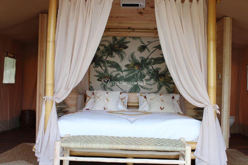 Lodge Safari N*2