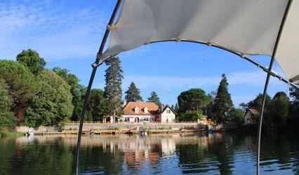 Domaine Le Lac Bleu