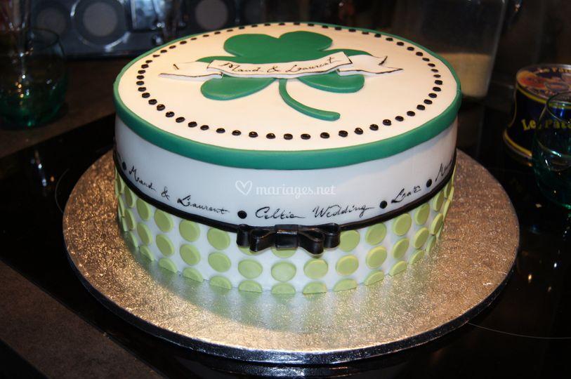Gâteau Chacha bakery