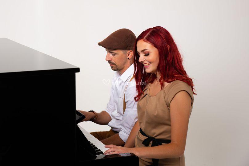 Shoot pro piano voix