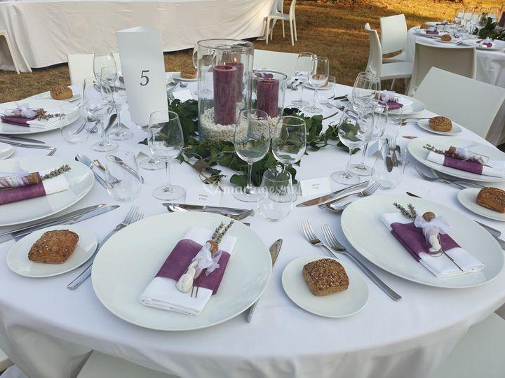 Déco table 1