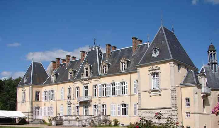 Château de Saint-Loup-les-Gray