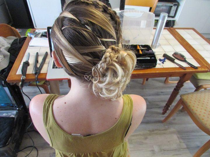 Sublime'Hair - Coiffeuse à domicile