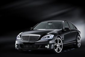 Limousines Services Driver's