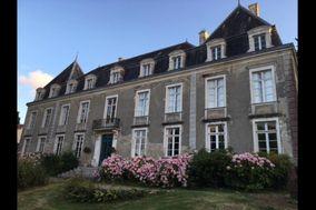 Château d'Estrac