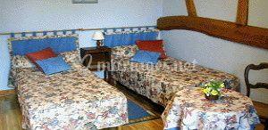 Chambres confortables