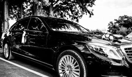 AMP Limousine 1