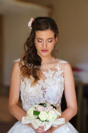 Mariage Marjorie