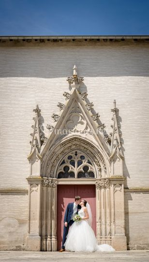 Seance Eglise