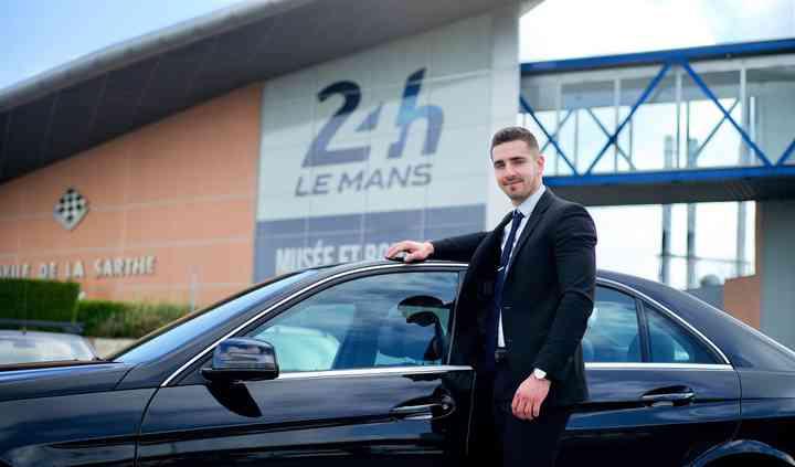 Laurent VTC