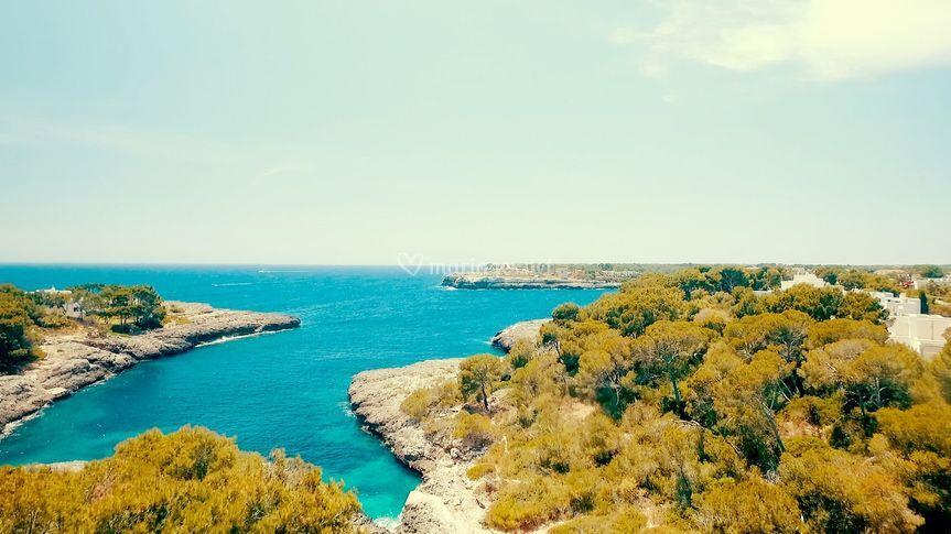 Destination mariage - Majorque