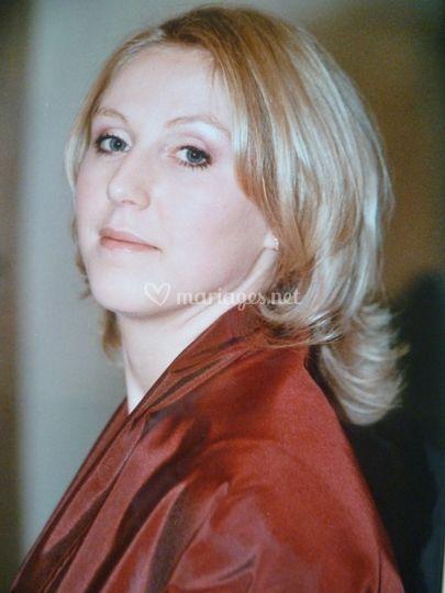 Caroline Briche photo